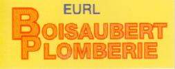 Plomberie Boisaubert