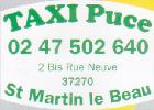 Taxi Puce Le Touze